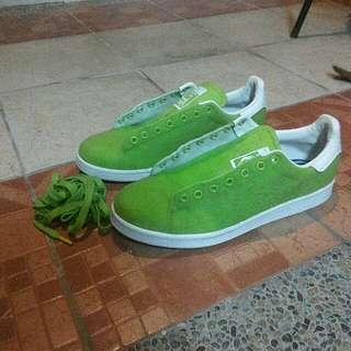 Adidas Stan SmithxPharell William