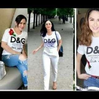Dolce And Gabbana Shirts