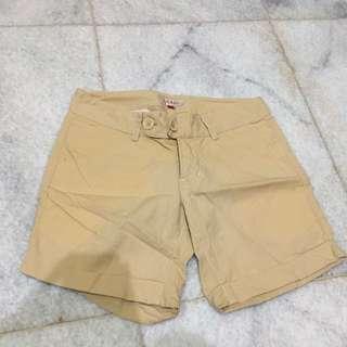 XSML Short Size M