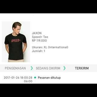 Zalora T-Shirt