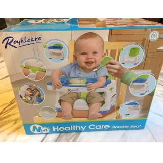 Royal Care - Baby Booster Seat