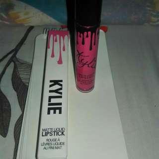 Kylie Matte Lipsticks