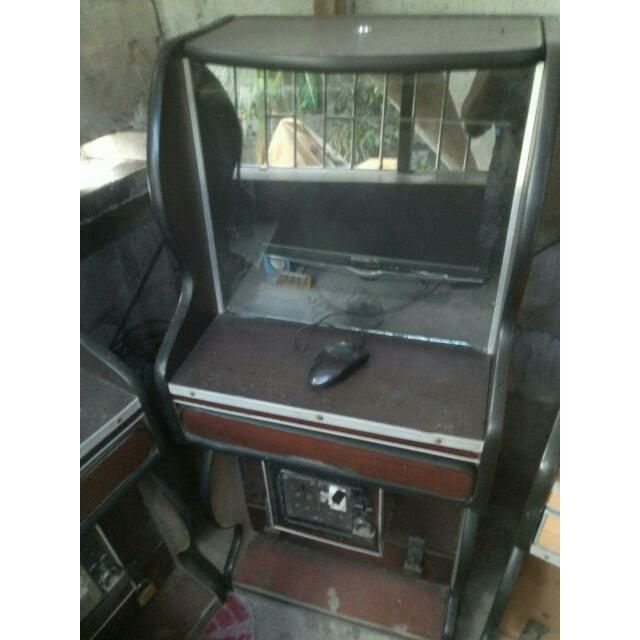 2 Units Pisonet 5k Each