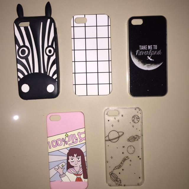 5@50 case iphone 5/5s