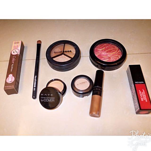 化妝品合售#美妝五折出清