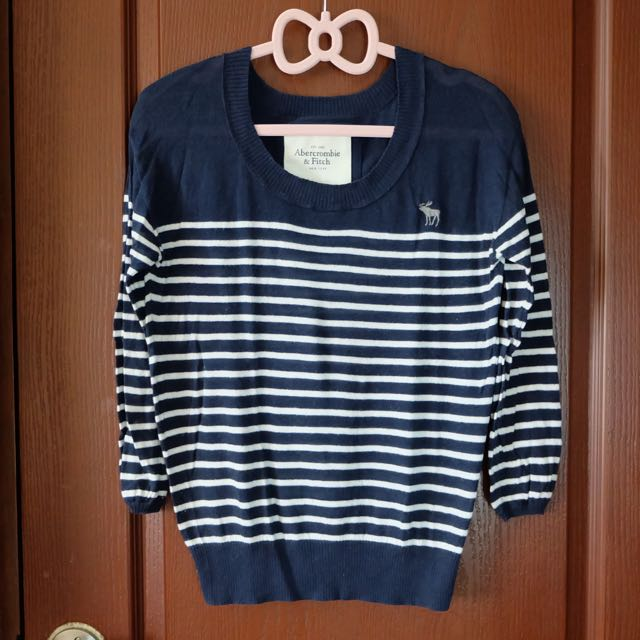 Abercrombie & Fitch Knit Top
