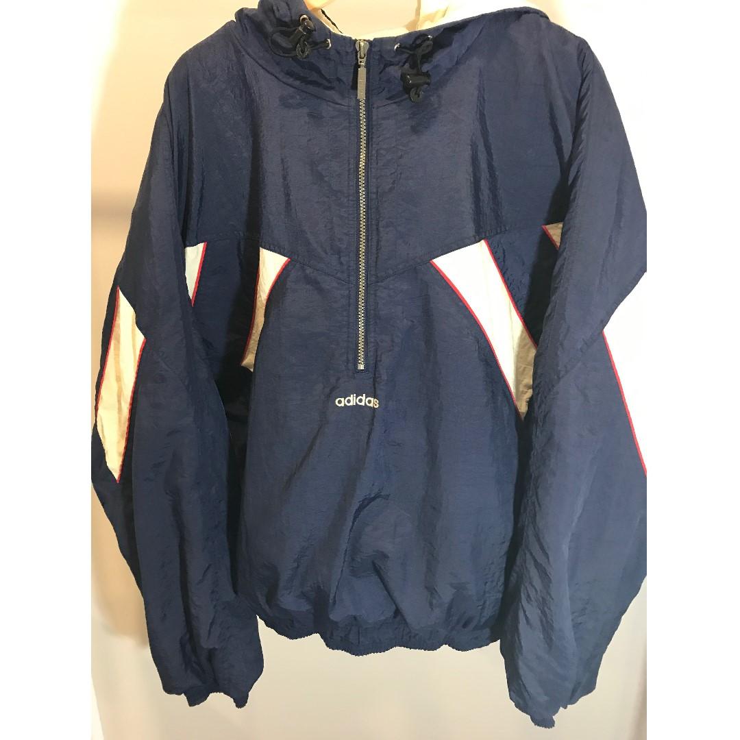 Adidas winter Pullover