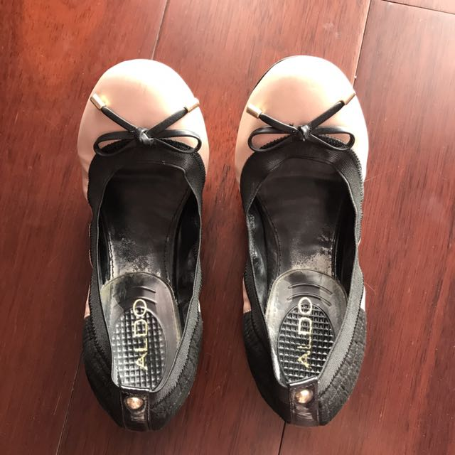 ALDO Ballerina Flat Shoes