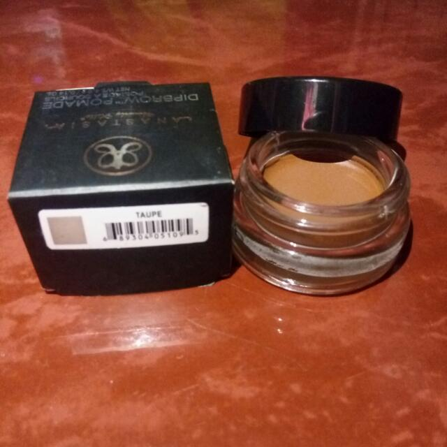 Price Reduced!! Anastasia Dipbrow Pomade In Taupe