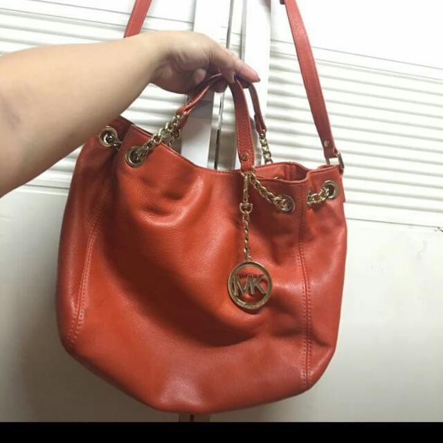 Authentic MK Sling Bag