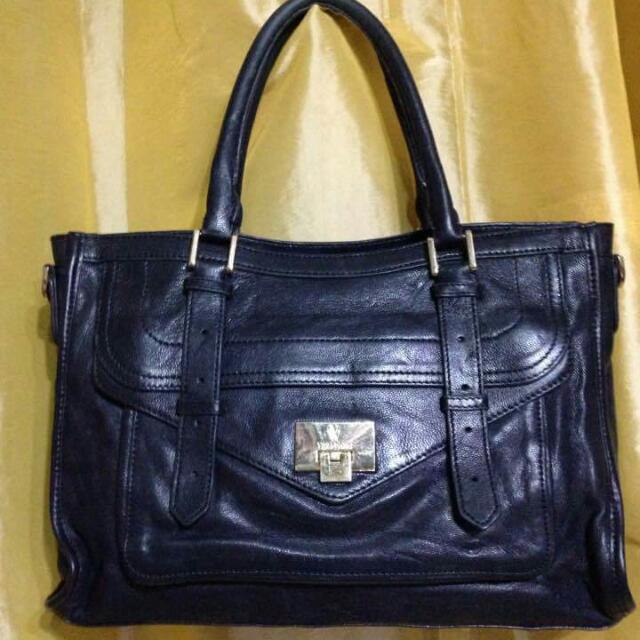 Authentic Vera Wang Bag