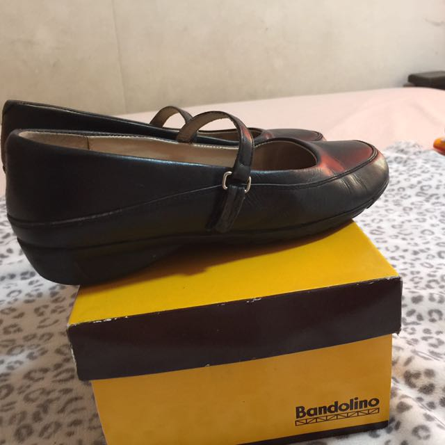 Bandolino School Shoes (REPRICED)