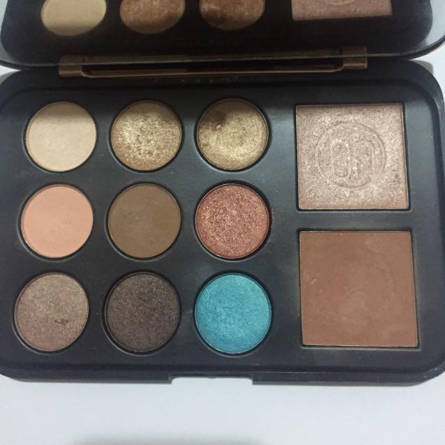 BH Cosmetic Bronze Paradise