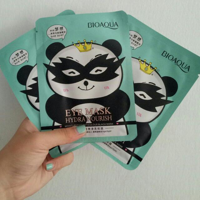 Bioaqua Eye Mask
