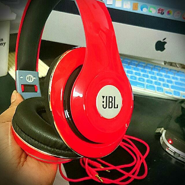 Bluethooth Headphones JBL Wireless