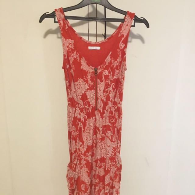 Body&Soul Casual Dress