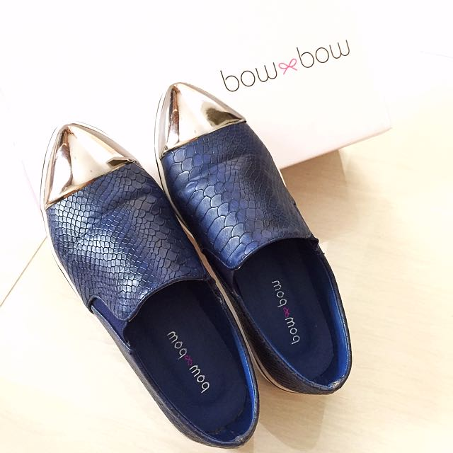 BOW🎀BOW SNEAKERS