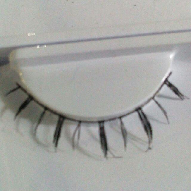 Bulu mata bawah fale lashes