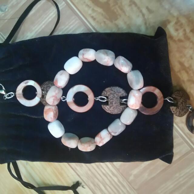 Buy 1 Take 1 Gemstone Bracelet And Antique