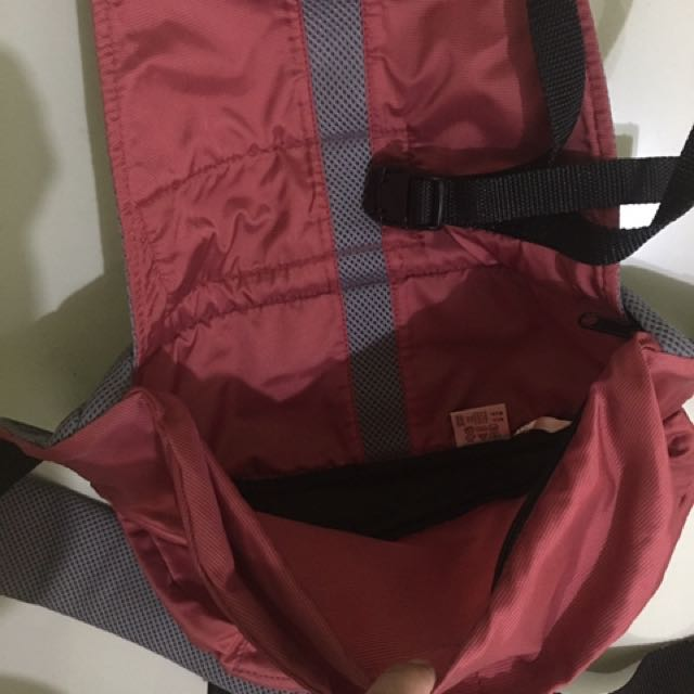 Carry Bag Sling Type