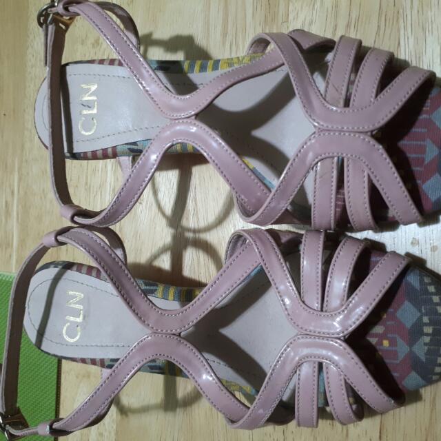 Celine Sandals Size 5