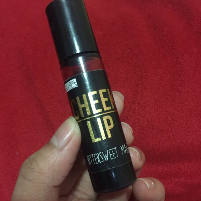 Cheek&Lip Tint (Original)
