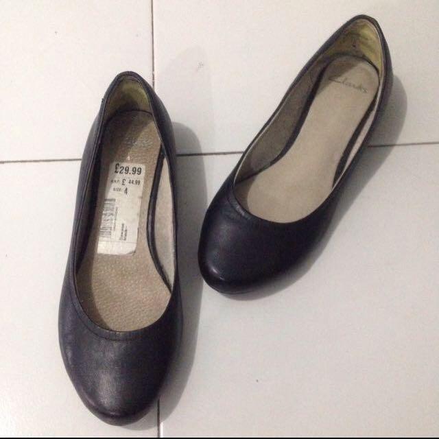 Clarks, Sepatu, Shoes