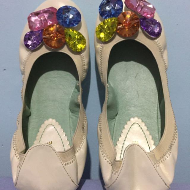 COCUE Shoes 5