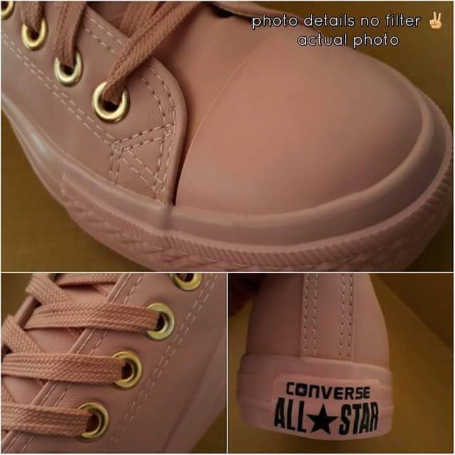 """CONVERSE SHOES for girls """"REPLICA"""""""