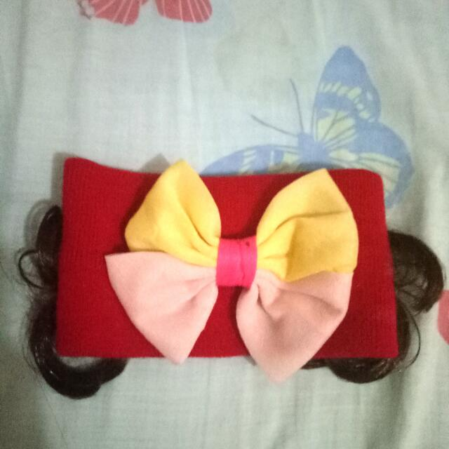 Cute Hairband