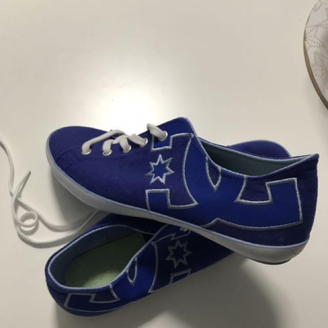 DC Ladies Shoes