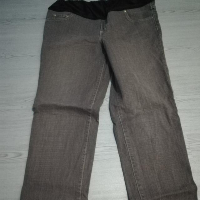 Denim Pants (Maternity]