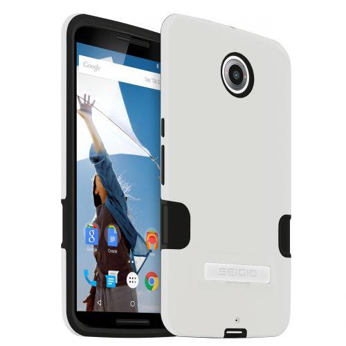 DILEX PRO™ 專業級雙層保護殼 for Google Nexus 6