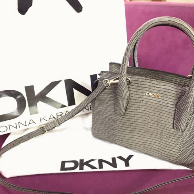 DKNY Bag (Hand/ Shoulder/ Cross body)