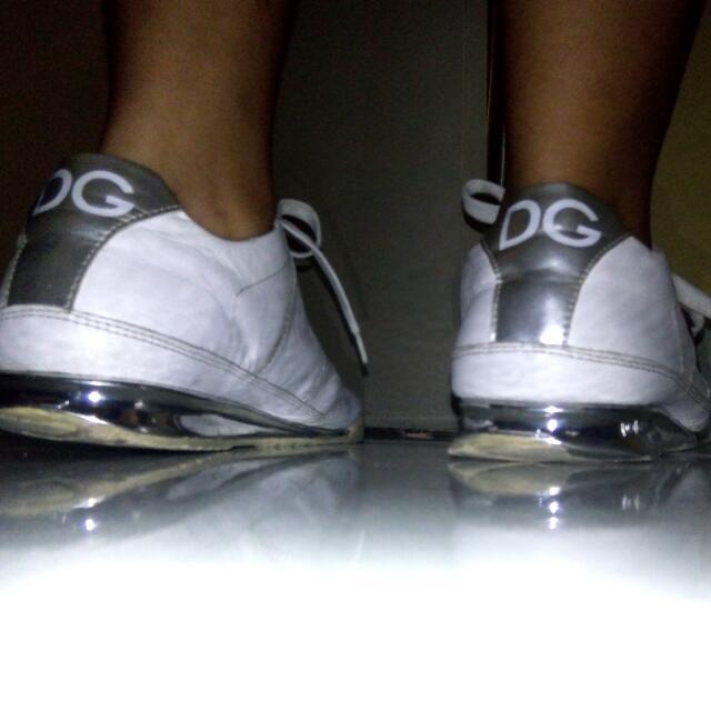 Dolce Gabbana Sneaker Authentic