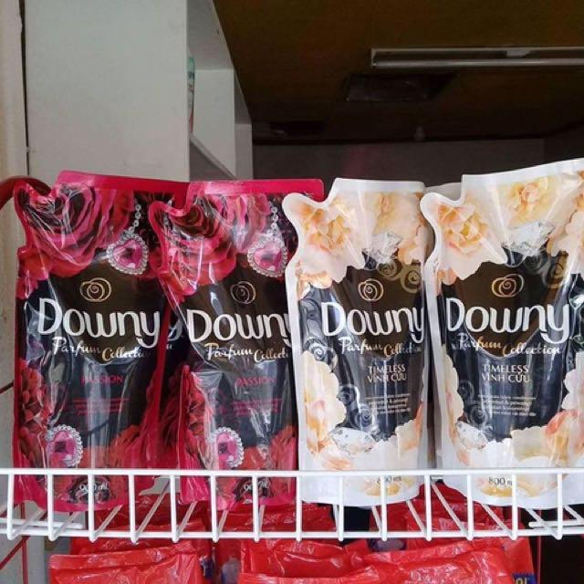 Downy Fabric