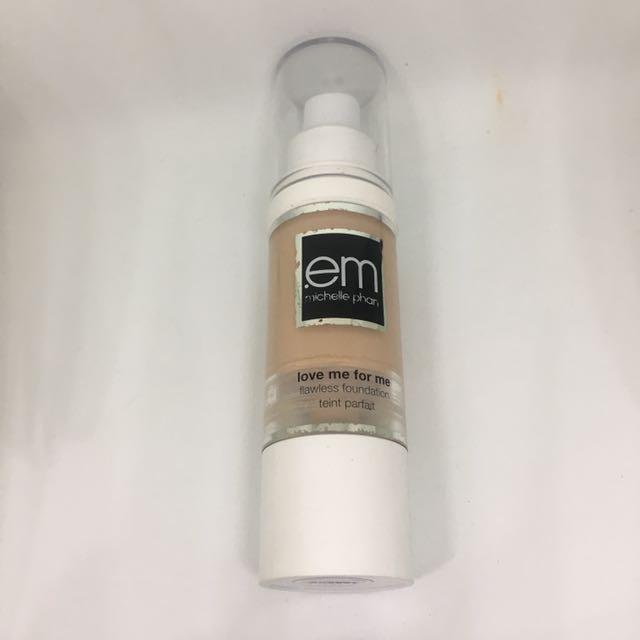 Em cosmetics foundation