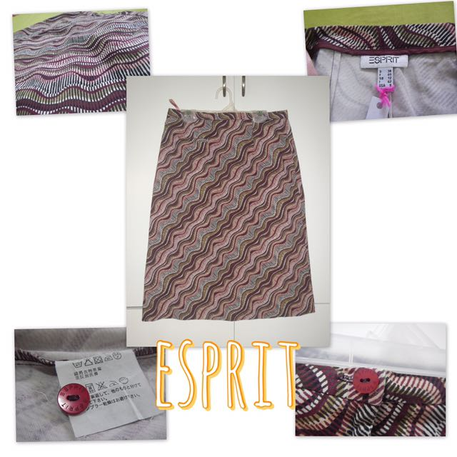 Esprit Skirt US 8