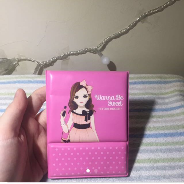 Etude House Mirror Stand
