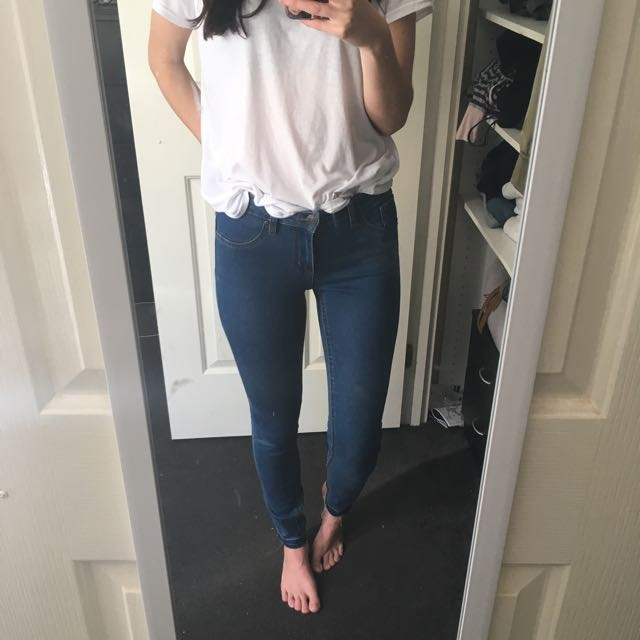 Factorie High Waisted Jeggings