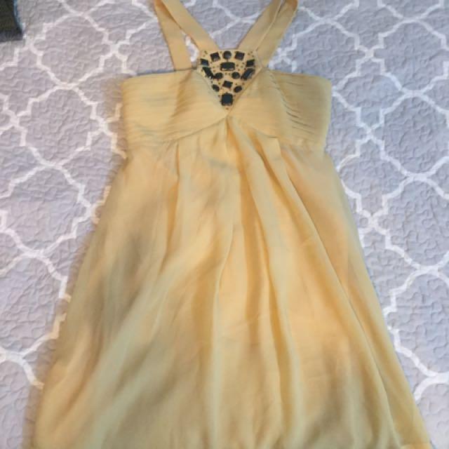 Femme Carriere Dress