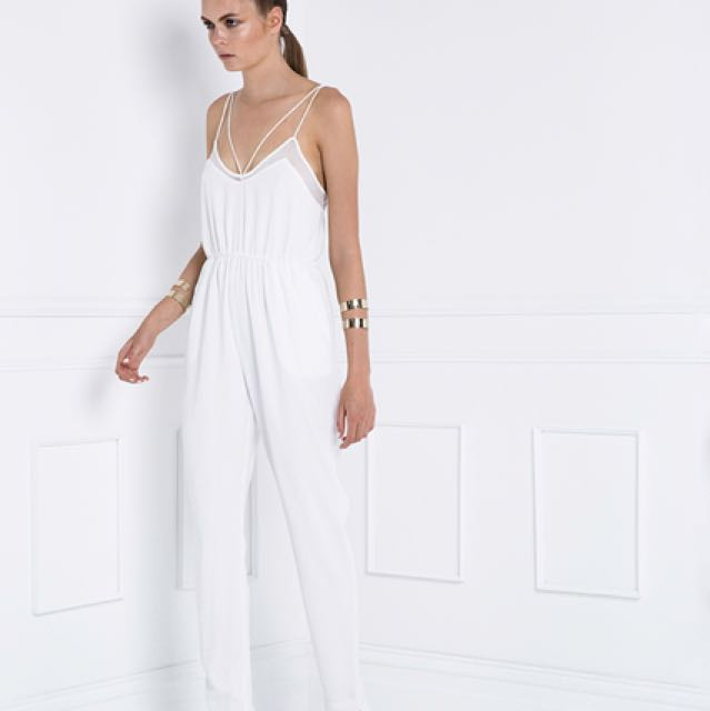 019112cd7c10 Finders Keepers At It Again Jumpsuit