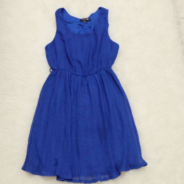 Forever 21 Simple Dress Fit To S