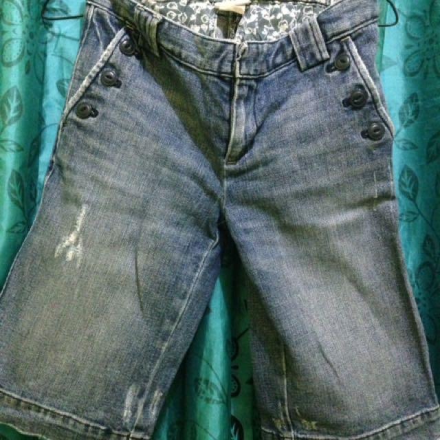 GAP Shortpants