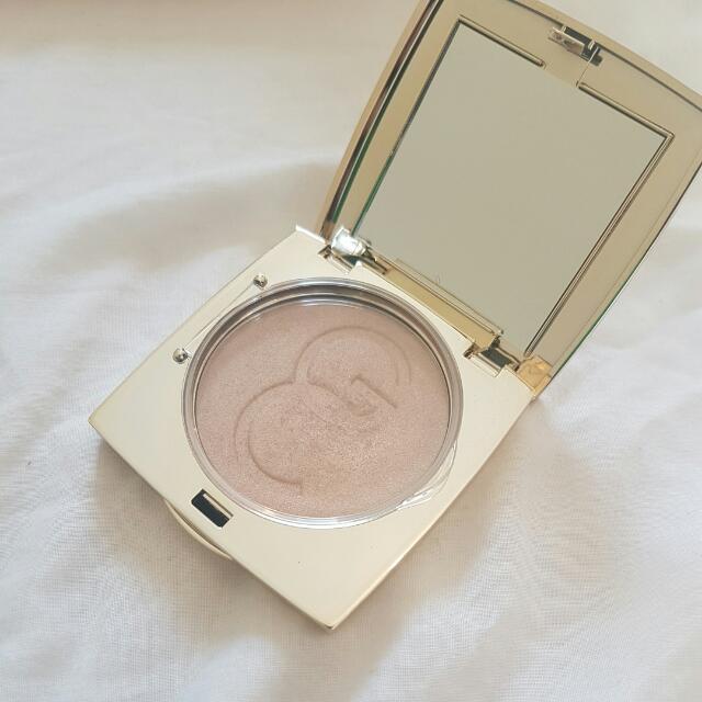 Gerard Cosmetics Marilyn Star Powder Highlighter