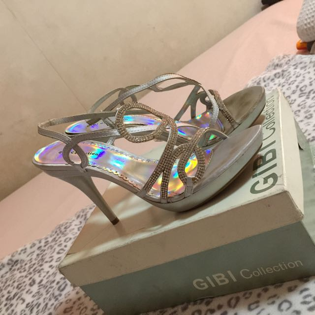 GIBI Collection Stilleto