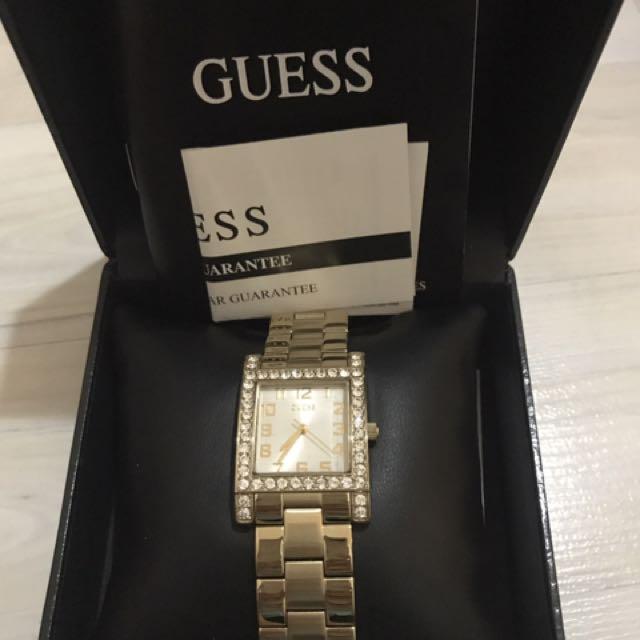 GUESS Women Watch ORI Fast Sale