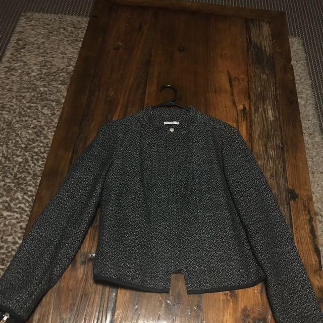 Jacket Target Size 14