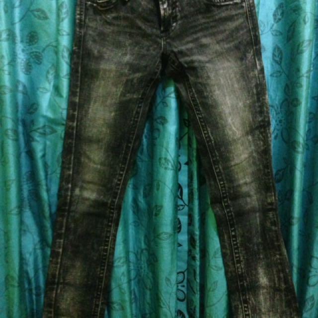 Jeans C17 Size 26