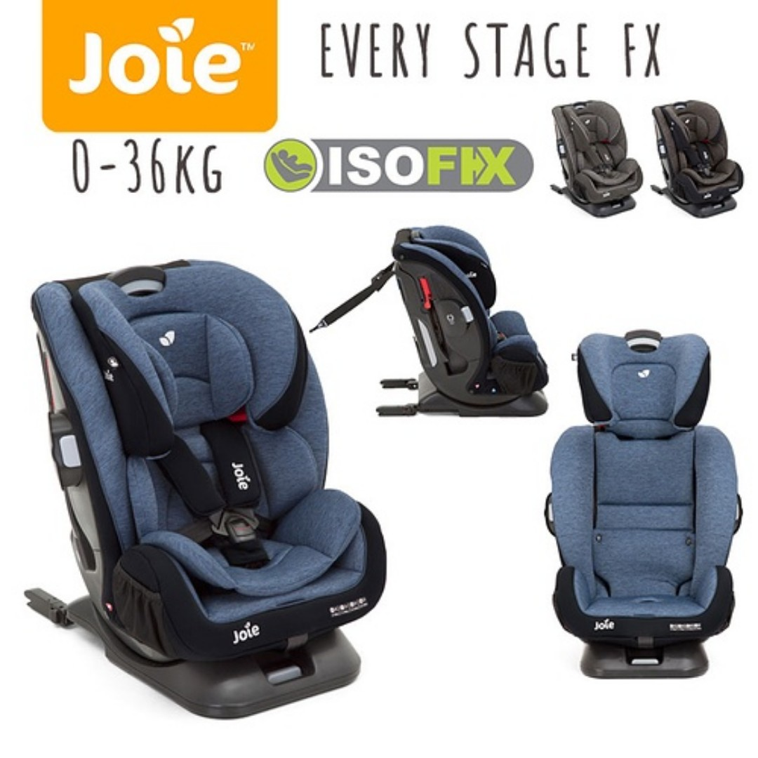 JOIE EVERY STAGES FX